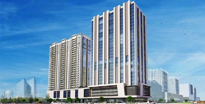 Tòa nhà 152 Điện Biên Phủ