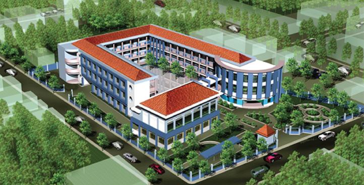 Trường PTTH Lương Thế Vinh